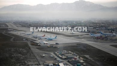 Turkey gives to handle Kabul airport after Afghan withdrawal from NATO