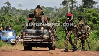 A soldier killed in an assault in northern Ivory Coast