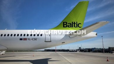 AirBaltic Holidays Debuts to European Travellers