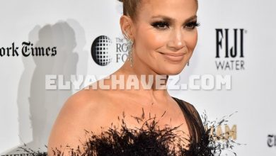 Jennifer Lopez to assist numerous feminine actors and writers by multi 12 months