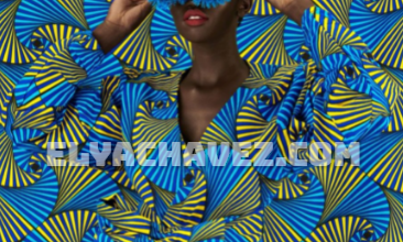 Kenya's Thandiwe Muriu: Standing out in camouflage