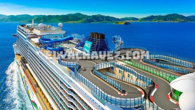 Norwegian Cruise Line Announces Additional US Voyages
