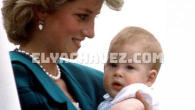 Princess Diana's voice coach reveals what her response would've been to Prince Harry's
