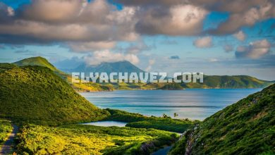 ST Kitts and Nevis Will Only Welcome Vaccinated Tourists Going Forward
