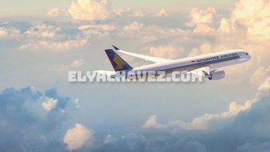 Singapore Airlines to return to Manchester in July